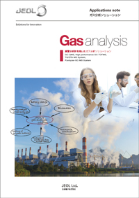 Gas analysis