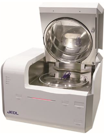 """Element Eye"" benchtop x-ray fluorescence spectrometer"
