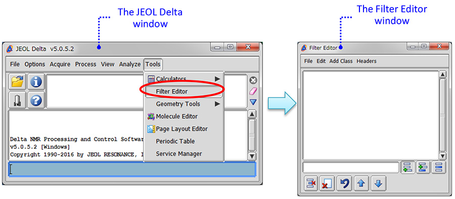 Delta Tips: How to Customize List of Parameters to Print (Part 1