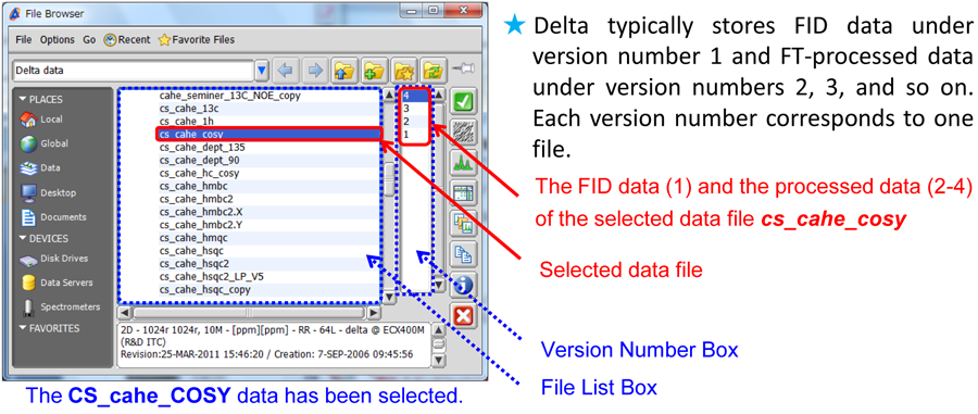 Delta Tips: How to Delete Processed Data   Applications