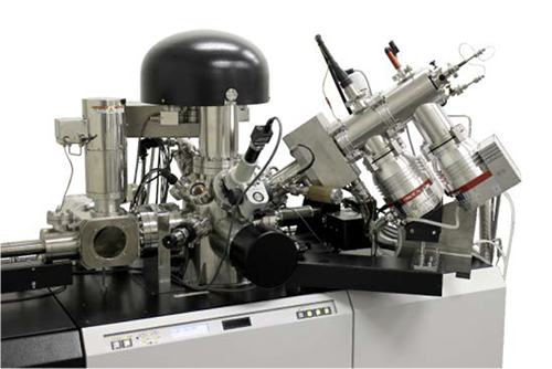 JPS-9030 X-ray photoelectron Spectrometer