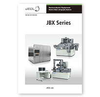 JBX Series Electron Beam Lithography System