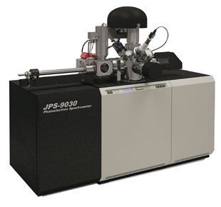 JPS-9030 Photoelectron Spectrometer