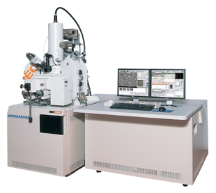 JXA-8530F Field Emission Electron Probe Microanalyzer