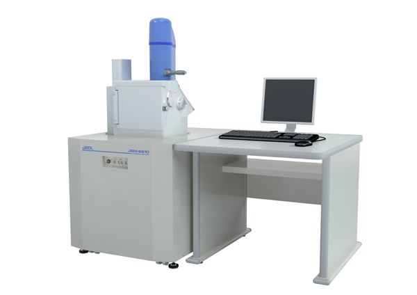 Jsm 6610 Series Scanning Electron Microscope Products
