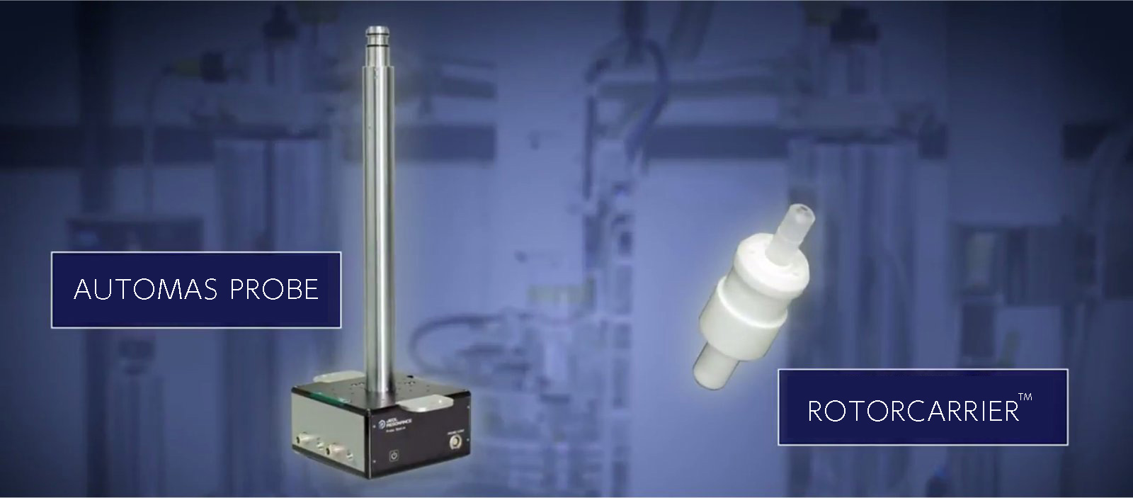 Automated Solid State NMR System