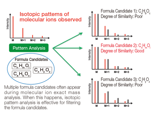 4. Isotopic Pattern Analysis