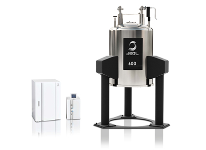 Nuclear Magnetic Resonance Spectrometer Nmr Products Jeol
