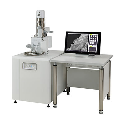 JSM-IT100  InTouchScope™ Scanning Electron Microscope