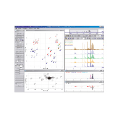 "NMR multivariate analysis software ""ALICE2 for Metabolome"""