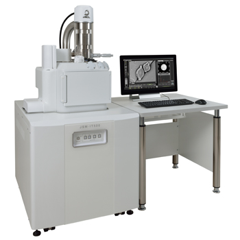 JSM-IT500 InTouchScope™ Scanning Electron Microscope