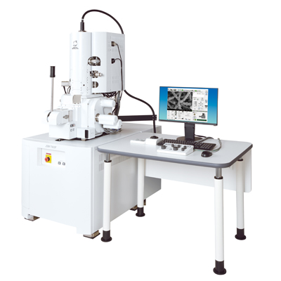 JSM-7900F Schottky Field Emission Scanning Electron Microscope