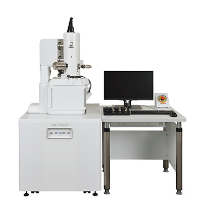 JSM-IT500HR InTouchScope(TM) Scanning Electron Microscope