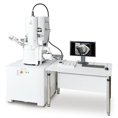 Scanning Electron Microscope (SEM) | PRoducts | JEOL Ltd.