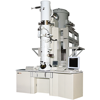 JEM-3200FS Field Emission Energy Filter Electron Microscope