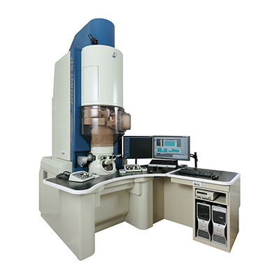 JEM-ARM200F  ACCELARM Atomic Resolution Analytical Electron Microscope