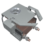 BS-60060DEBS Electron Beam Source
