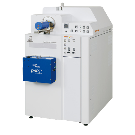 Dart Direct Analysis In Real Time Products Jeol Ltd