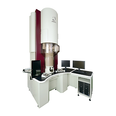 JEM-ARM300F GRAND ARM Atomic Resolution Electron Microscope